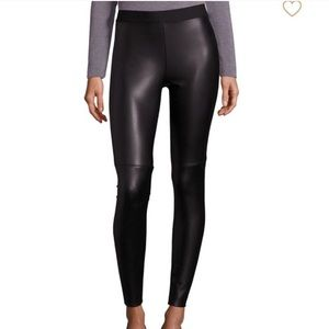 Bailey 44 Stevie Faux Leather Leggings